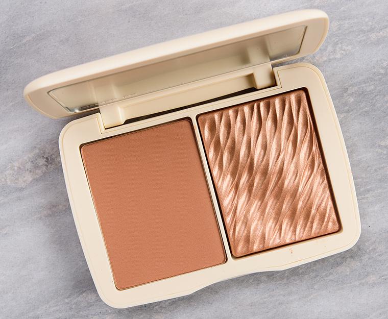 Cover FX Sunkissed Bronze Monochromatic Bronzer Duo