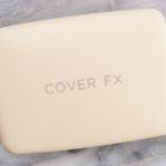 Cover FX Suntan Bronze Monochromatic Bronzer Duo