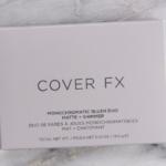 Cover FX Warm Honey Monochromatic Blush Duo
