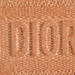 Dior Coral Canvas #2 Tri(o)blique Eyeshadow