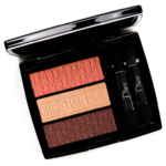Dior Coral Canvas (653) 3 Couleurs Tri(o)blique