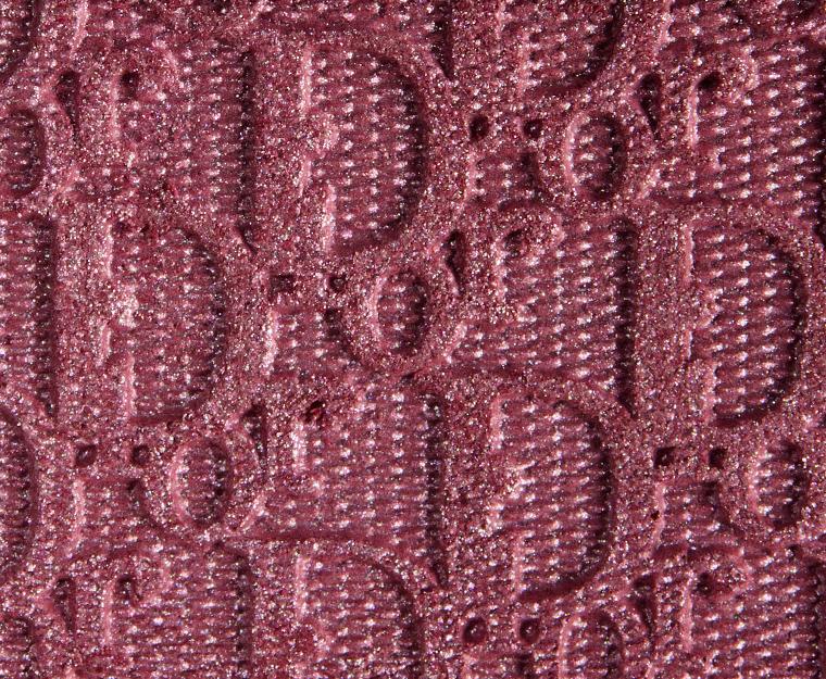 Dior Rosy Canvas #1 Tri(o)blique Eyeshadow