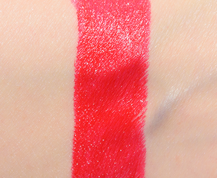 Fenty Beauty Hot Blooded & Sun Snatched Poutsicle Juicy Satin ...