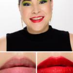 Fenty Beauty Hot Blooded Poutsicle Juicy Satin Lipstick