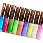 Fenty Beauty Poutsicle Lipsticks & Vivid Eyeliner Trios | Swatches