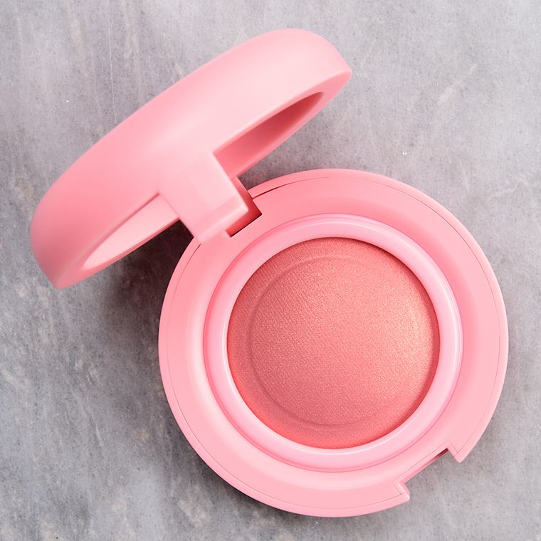 Kaja Aura Mochi Pop Bouncy Blendable Blush