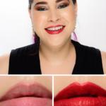 NARS Margot Audacious Lipstick