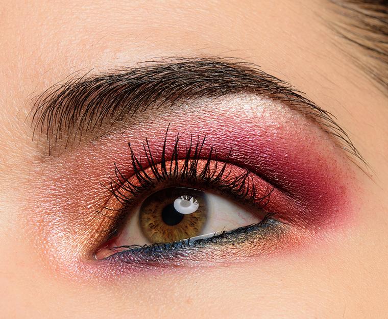 Natasha Denona Sunrise 15-Pan Small Eyeshadow Palette