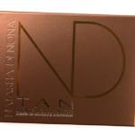 Natasha Denona Tan Bronze & Glow Palette