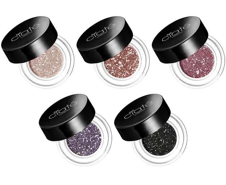 Ciate Marbled Metals Eyeshadows Now Available