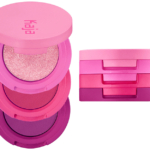 Kaja Beauty Beauty Bento Bouncy Matte & Shimmer Eyeshadow Trios for Summer 2019