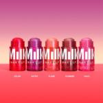 Milk Glow Oil Lip + Cheek Tints for Summer 2019