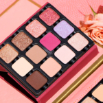 Viseart The Edit Eyeshadow Palettes Launch May 12th