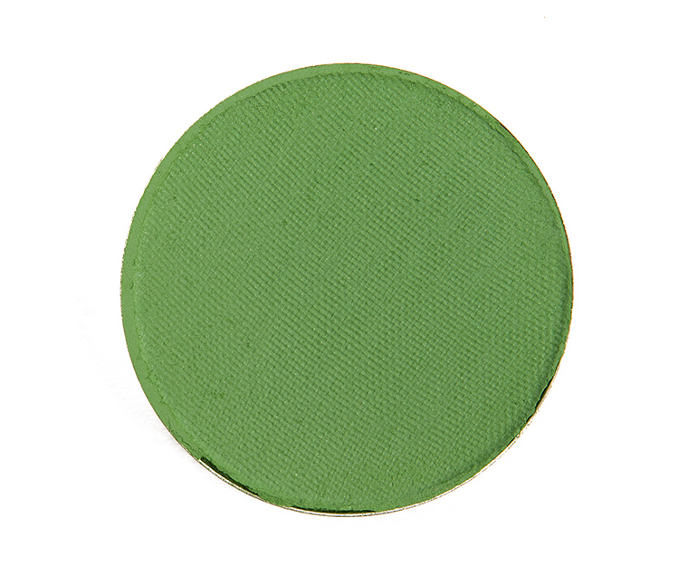 Sydney Grace Granny Smith Matte Shadow