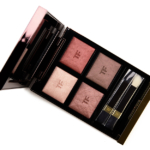 Tom Ford Beauty Body Heat (03) Eye Color Quad