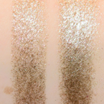 Touch in Sol Aurora Taupe | Fingertip vs. Brush Application (Per Brand Instructions)