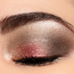 Touch in Sol Cream Peach (1) Metallist Sparkling Foiled Eyeshadow