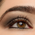 A Soft, Gray Smoky Eye | Look Details
