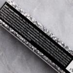 Urban Decay Gunmetal Heavy Metal Glitter Eyeliner