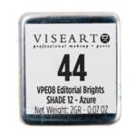 Viseart Azure (Bright Editorial #12) Eyeshadow