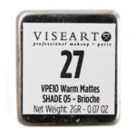 Viseart Brioche (Warm Mattes #5) Eyeshadow