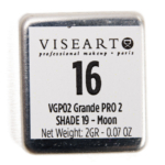 Viseart Moon (GPV2 #4) Eyeshadow