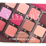 Viseart Rosé Edit Edit Eyeshadow Palette