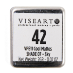 Viseart Sky (Cool Mattes 2 #7) Eyeshadow