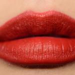 Charlotte Tilbury Red Hot Susan Matte Revolution Lipstick
