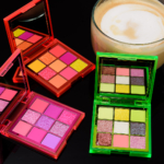 Huda Beauty Neon Obsessions Palettes   Swatches