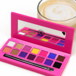 Anastasia x Alyssa Edwards Eyeshadow Palette | Swatches