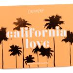 Colour Pop California Love 12-Pan Pressed Powder Shadow Palette
