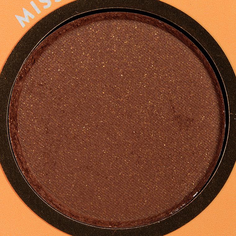 Colour Pop Mission Pressed Powder Shadow