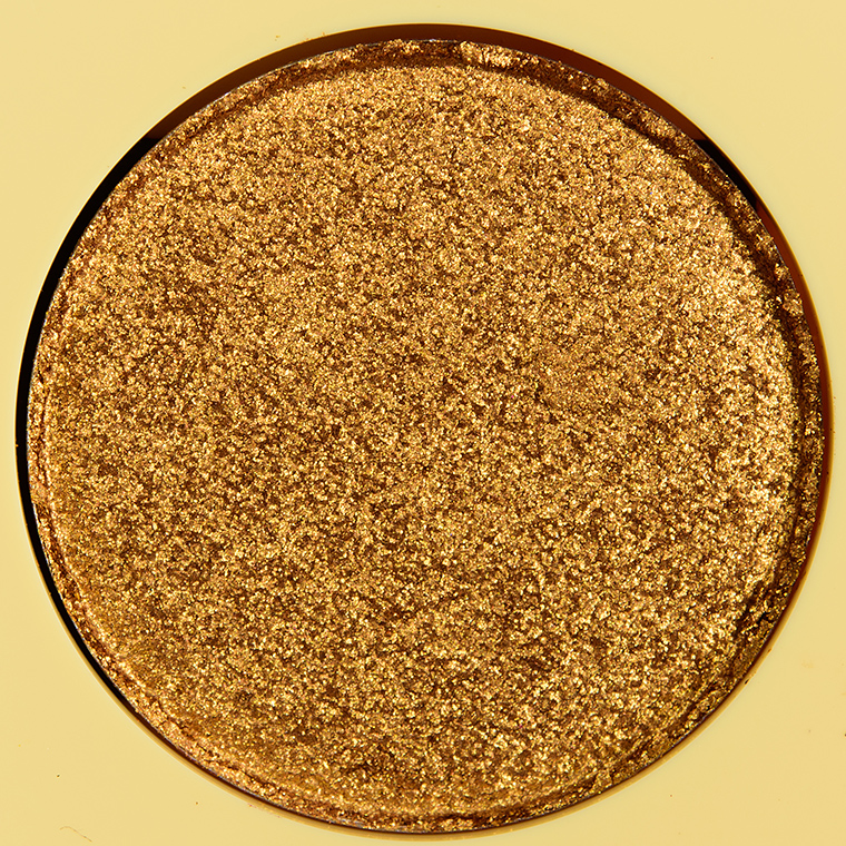 Colour Pop Queen B Pressed Powder Shadow