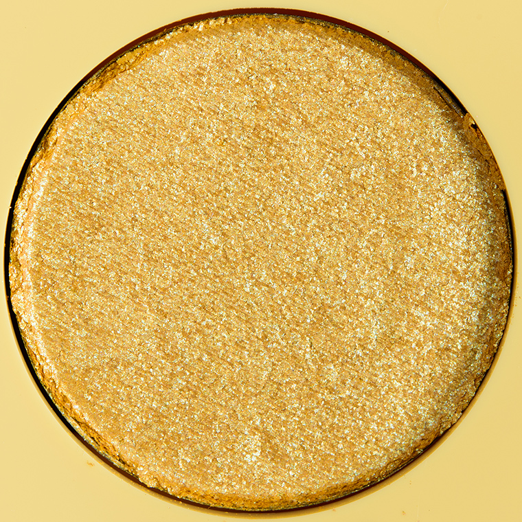 Colour Pop Sunburst Pressed Powder Shadow