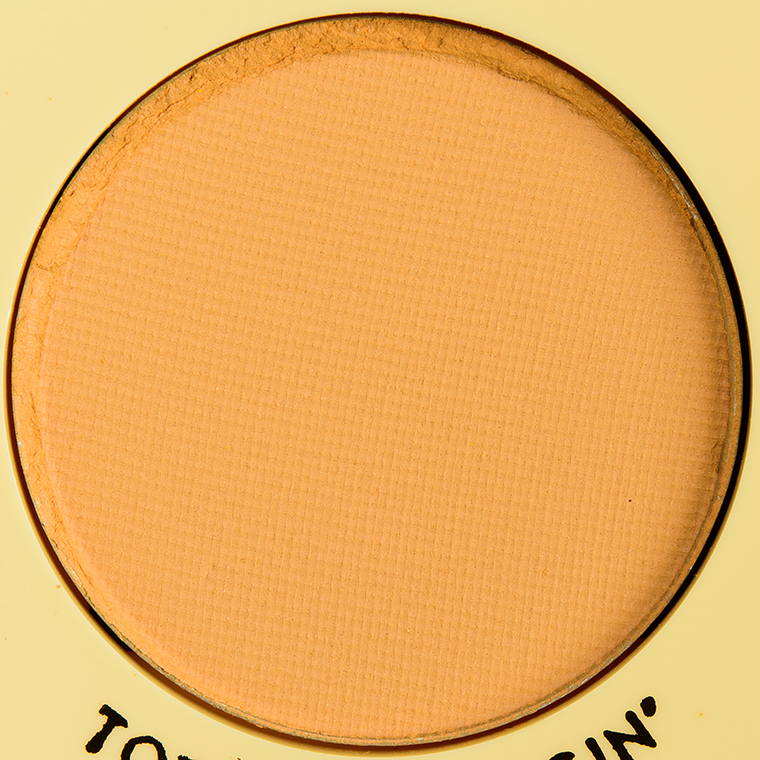 Colour Pop Totally Buggin' Pressed Powder Shadow