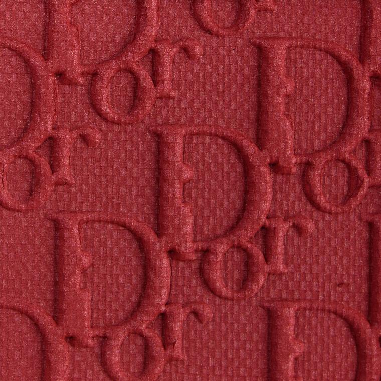 Dior Matte Red Backstage Eyeshadow