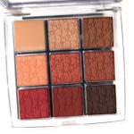 Dior Amber Neutrals Backstage Eye Palette
