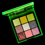 Huda Beauty Neon Green Neon Obsessions Palette