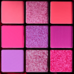 Huda Beauty Neon Pink Neon Obsessions Palette