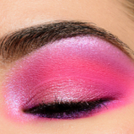 Huda Beauty Neon Pink | Look Details