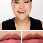 Jaclyn Cosmetics Fussy So Rich Lipstick