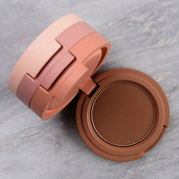 Kaja Brown Sugar Matte Eyeshadow