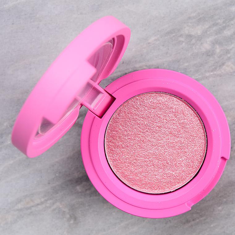 Kaja Celestial Petal Bouncy Shimmer Eyeshadow
