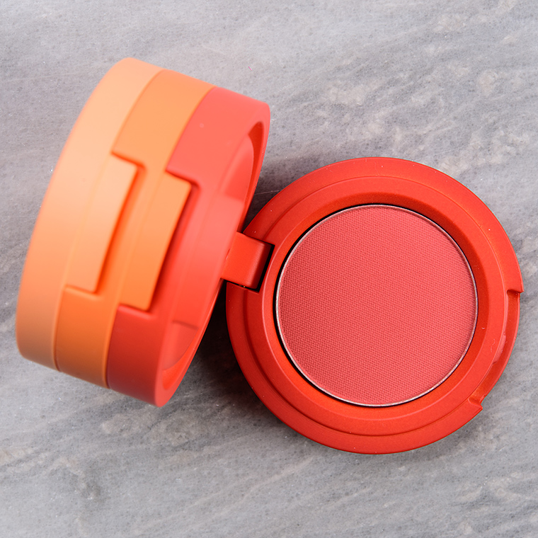 Kaja Juicy Grapefruit Matte Eyeshadow