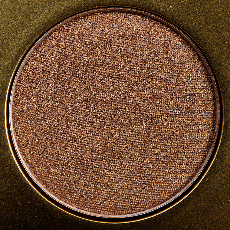 MAC Golden Brown Eyeshadow