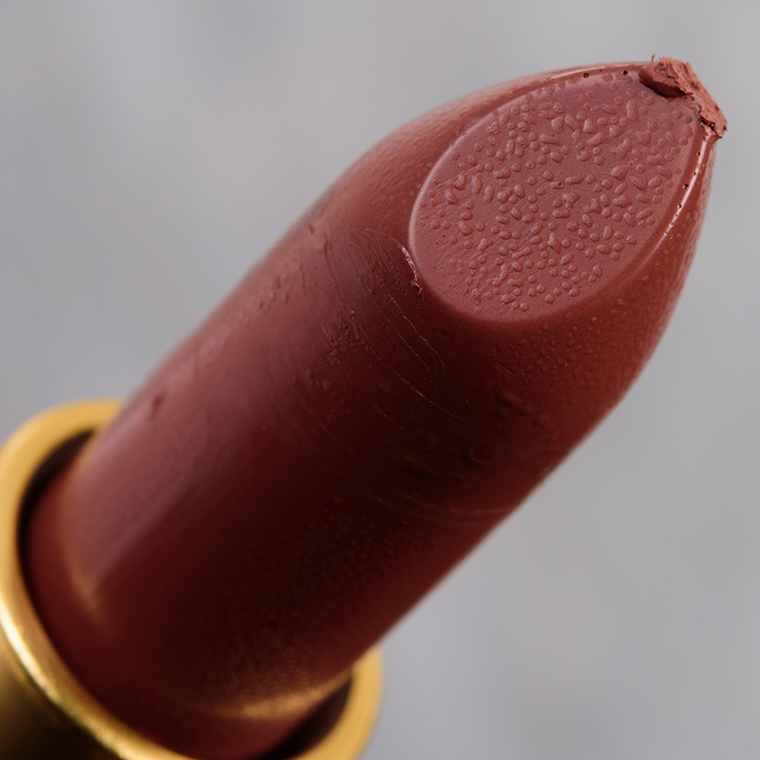 MAC Life in Sepia Lipstick