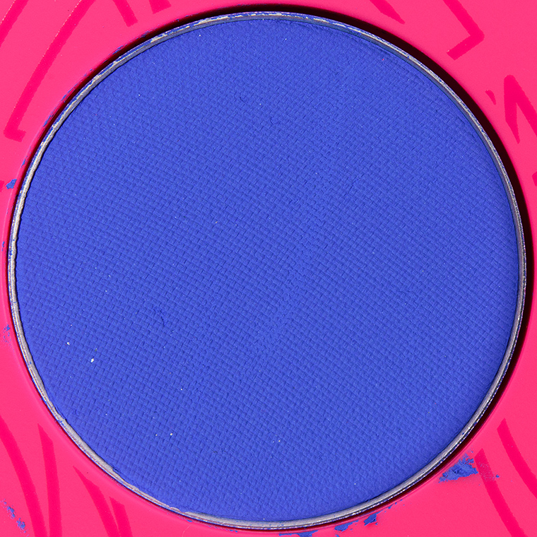 MAC Matmata Eyeshadow