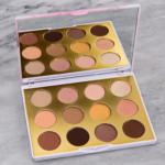 MAC Natural Vice Eyeshadow x 12 Palette
