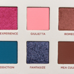 NABLA Cosmetics Secret Eyeshadow Palette